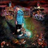 Korn - Serenity Of Suffering/Vinyl (2016)