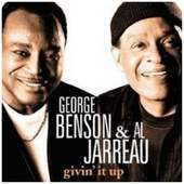 George Benson - Givin It Up