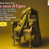 Mozart, Wolfgang Amadeus - Mozart: Le nozze di Figaro