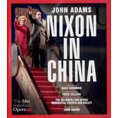 John Adams - Nixon In China (DVD+Blu-ray, 2012)