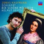 Jonas Kaufmann - Schubert: Die schöne Müllerin - Kaufmann, Deutsch