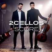 2 Cellos - Score (2017)