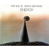 Hot Line & Darryl Kennedy - Energy (1991)