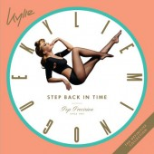 Kylie Minogue - Step Back In Time - The Definitive Collection (3CD, 2019)