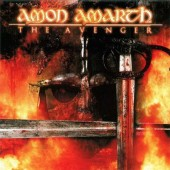 Amon Amarth - Avenger (Edice 2017) - 180 gr. Vinyl