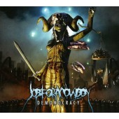 Job For A Cowboy - Demonocracy (Limited Edition 2012)