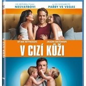 Film / Komedie - V cizí kůži/BRD