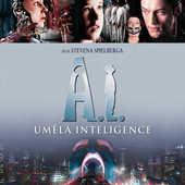 Film/Sci-Fi - A.I. Umělá inteligence