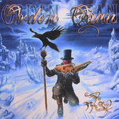 Orden Ogan - To The End (2012)