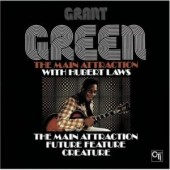 Grant Green - Main Attraction/Remaster (2014)