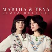 Martha & Tena Elefteriadu - Zlatá kolekce/3CD (2015)