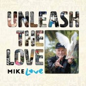 Mike Love - Unleash The Love (2017) – Vinyl