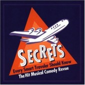 Soundtrack - Secrets - Every Smart Traveler Should Know / Revue (1999)