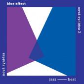 Blue Effect - Nová syntéza 1 + 2 (Reedice 2020) - Vinyl