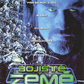 Film/Sci-fi - Bojiště Země: Sága roku 3000 (Battlefield Earth: A Saga of the Year 3000)
