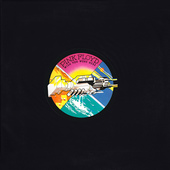 Pink Floyd - Wish You Were Here (Edice 2016) - 180 gr. Vinyl