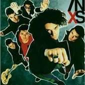 INXS - X/ 2011 Remaster