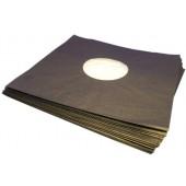 Obal Na Vinyl (LP) - S Vnitřní Fólií - Černý