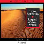 Oum Kalthoum - Legend Of Arab Music/2CD