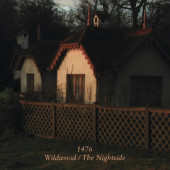 1476 - Wildwood / The Nightside (Edice 2016)