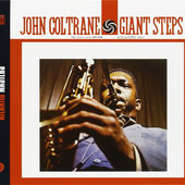 John Coltrane - Giant Steps (Remastered 2002)
