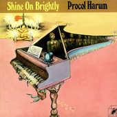 Procol Harum - Shine On Brightly (2015)