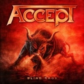 Accept - Blind Rage /CD+BRD