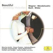 Various Artists - Beautiful Wedding Melodies / Nejkrásnější svatební melodie (Edice 2001)