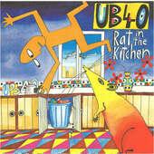 UB40 - Rat In The Kitchen (1986)