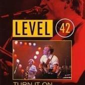 Level 42 - Turn It On (DVD, 2010)