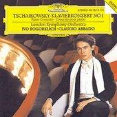 Tchaikovsky, Peter Ilyich - TCHAIKOVSKY Piano Concerto No. 1 / Pogorelich