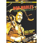 Bob Marley & The Wailers - Legend Live (DVD, Edice 2008)