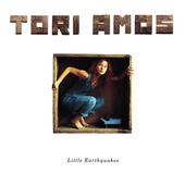 Tori Amos - Little Earthquakes (Digibook)