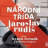 Jaroslav Rudiš - Národní Třída/MP3 Audiokniha