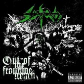 Sodom - Out Of The Frontline Trench (EP, 2019)