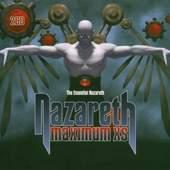 Nazareth - Maximum Xs: The Essential Nazareth