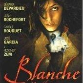 Film/Dobrodružný - Blanche: Královna zbojníků