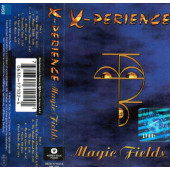X-Perience - Magic Fields (Kazeta, 1996)