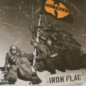 Wu-Tang Clan - Iron Flag (Edice 2017) - Vinyl