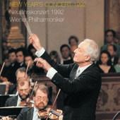Vídenští Filharmonici - Novoroční Koncert 1992 (DVD)