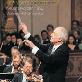Sena Jurinac - Novoroční Koncert 1992 (DVD)