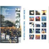 Bon Jovi - Crush Tour (Videokazeta)
