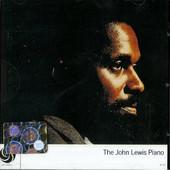 John Lewis - John Lewis Piano
