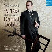 Franz Schubert - Arie & Předehry (2017)