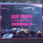 Deep Purple - In the Absence of Pink: Knebworth 1985