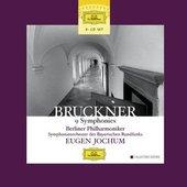Bruckner, Anton - BRUCKNER 9 Symphonien Jochum
