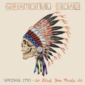 Grateful Dead - Spring 1990 So Glad You Made It