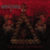 Goreaphobia - Apocalyptic Necromancy (2011)