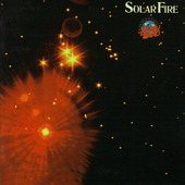 Manfred Mann's Earth Band - Solar Fire/Remastered 2014