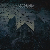 Katatonia - Sanctitude - 180 gr. Vinyl